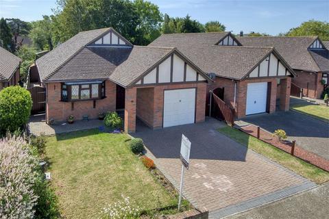 3 bedroom detached bungalow for sale - Lawrence Gardens, Beltinge, Herne Bay, Kent