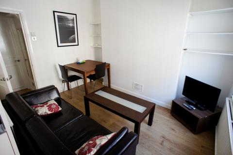 1 bedroom flat to rent - Marylebone, W1H