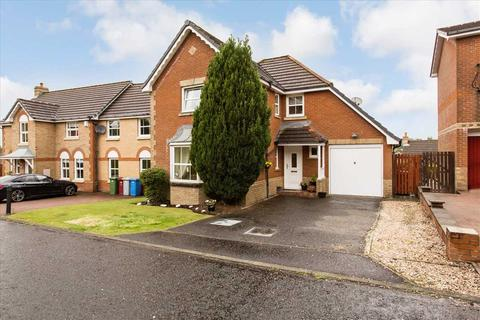 4 bedroom detached house for sale - Baneberry Path, Stewartfield, EAST KILBRIDE