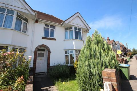 4 bedroom terraced house to rent - Tennyson Road, Southampton
