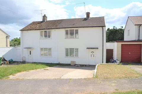 2 bedroom semi-detached house for sale - Oliver Drive, Calcot, Reading, Berkshire, RG31