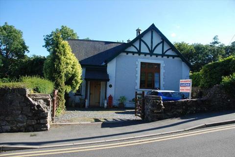4 bedroom detached house for sale - Hill Street, Penrhiw The Old Chapel, Menai Bridge