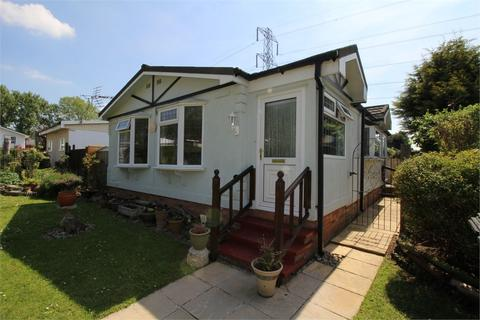 2 bedroom park home for sale - Maple Way, Breach Barns Lane, Waltham Abbey, Essex