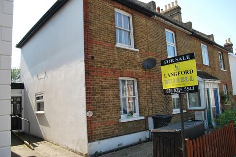 2 bedroom terraced house for sale - Cowper Road Bromley BR2