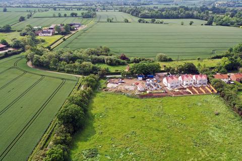 4 bedroom semi-detached house for sale - Badingham, Near Framlingham, Suffolk
