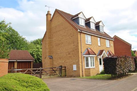 5 bedroom townhouse for sale - Cotswolds Way, Calvert Green