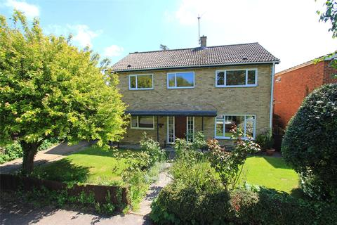 4 bedroom detached house for sale - Greystoke Road, Cambridge, Cambridgeshire