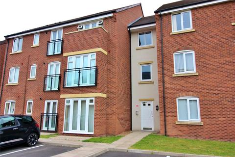 2 bedroom apartment for sale - Signals Drive, New Stoke Village, Coventry, CV3