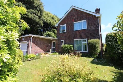 4 bedroom detached house for sale - Crownhill
