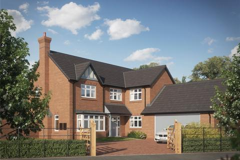 5 bedroom detached house for sale - Tatenhill, Burton-on-Trent, Staffordshire
