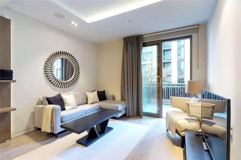 1 bedroom flat for sale - Fitzroy Place, W1T