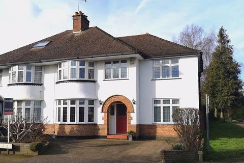 5 bedroom semi-detached house for sale - Barclay Avenue, Tonbridge
