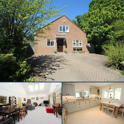 5 bedroom semi-detached house for sale - Woodfield Avenue, Tonbridge
