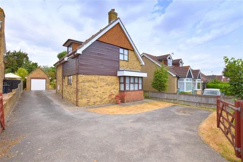 3 bedroom detached house for sale - Upper Brighton Road, Sompting, Lancing, West Sussex, BN15