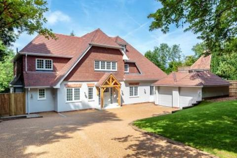5 bedroom detached house for sale - Bridge Way, Chipstead