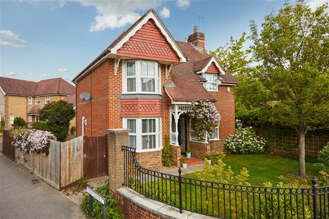 3 bedroom detached house for sale - Teise Close, Tunbridge Wells