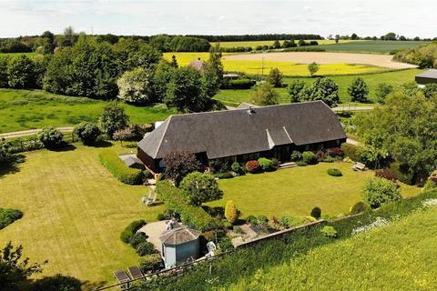 4 bedroom detached house for sale - Stanmore, Beedon, Newbury, Berkshire, RG20