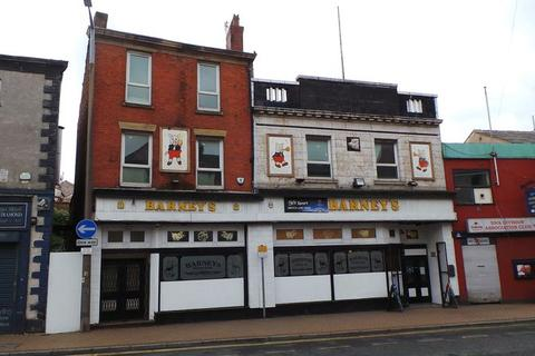 Property for sale - Church Street, Preston