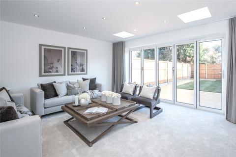 5 bedroom semi-detached house for sale - Harborne Place, Lordswood Road, Harborne, Birmingham, B17