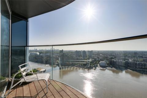 4 bedroom flat for sale - Chelsea Waterfront, Tower West, One Waterfront Drive, London, SW10