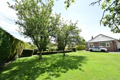 3 bedroom detached bungalow for sale - Cherry Tree Lane, Hedon