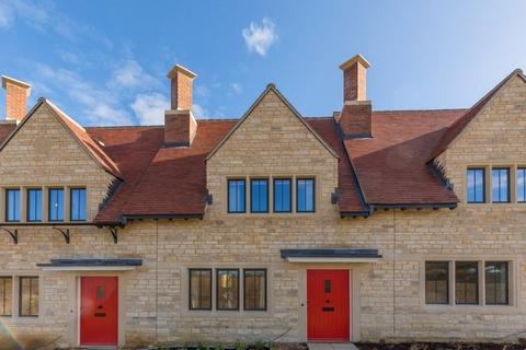 2 bedroom semi-detached house for sale - Home 39, Duchy Field, Station Road, Bletchingdon, Oxfordshire, OX5