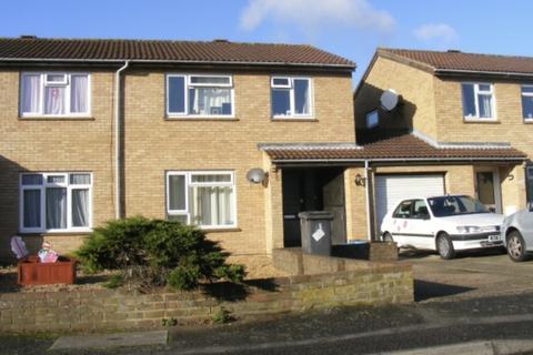 5 bedroom semi-detached house for sale - Larksfield, Englefield Green