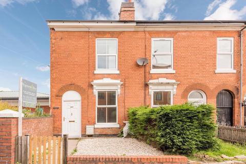 3 bedroom terraced house to rent - High Street, Harborne, Birmingham, West Midlands, B17 9QG