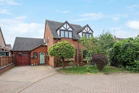 5 bedroom detached house for sale - The Magpies, Maulden