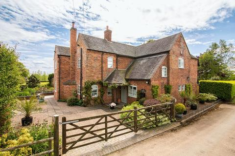 5 bedroom farm house for sale - Blithbury, Staffordshire