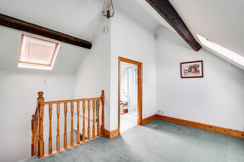 Annex cottage