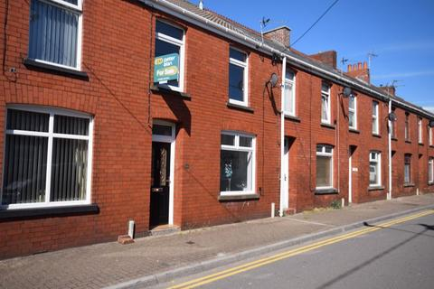 4 bedroom terraced house for sale - 37, Wigan Terrace, Bridgend CF32 9YE
