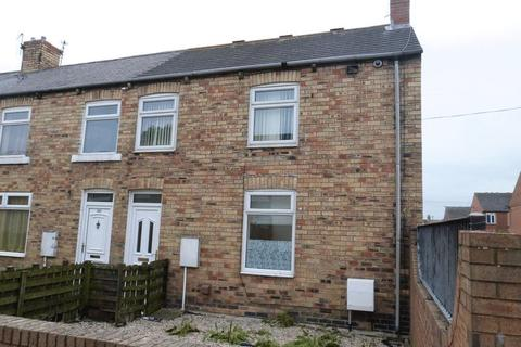 2 bedroom terraced house to rent - Sycamore Street, Ashington, Two Bedroom Terraced House