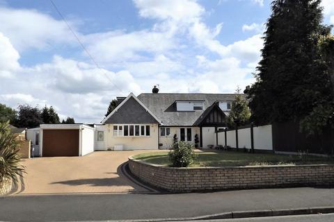 3 bedroom semi-detached bungalow for sale - Station Road, Sutton Coldfield