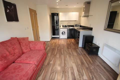 1 bedroom flat to rent - Southside, St John's Walk, City Centre
