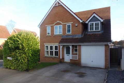 5 bedroom detached house to rent - Wadsley Park Village, S6