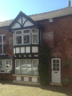 1 bedroom terraced house to rent - The Cross, Lymm