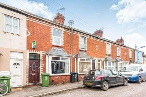 2 bedroom terraced house to rent - Chamberlain Road, Exeter