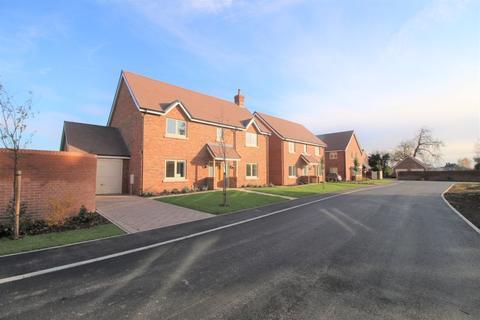 4 bedroom detached house for sale - Oakley Meadows, Oakley