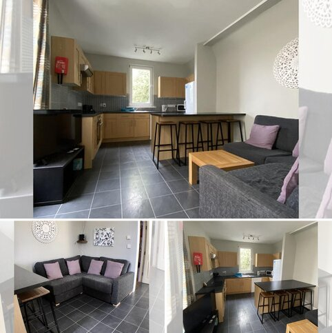6 bedroom terraced house to rent - Hillside Avenue, Plymouth