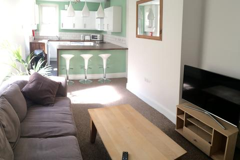 1 bedroom terraced house to rent - Individual Rooms Available, Plymouth