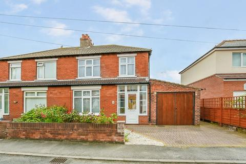 3 bedroom semi-detached house for sale - Marlborough Avenue, Whitby