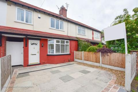 3 bedroom terraced house to rent - Ashleigh Road, Timperley, WA15