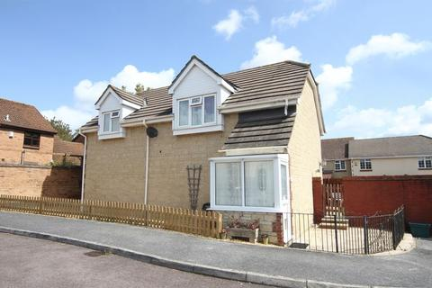 1 bedroom detached house for sale - Collett Close, Bristol