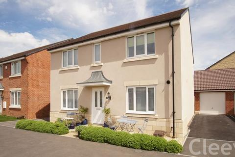 4 bedroom detached house for sale - Wendercliff Close, Bishops Cleeve