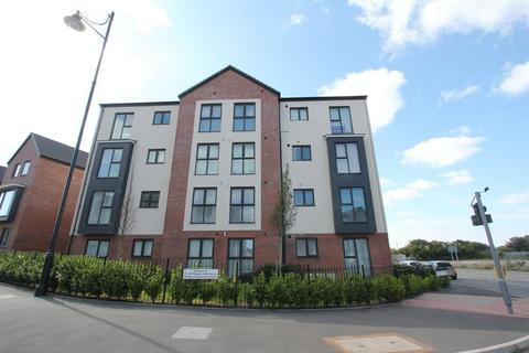1 bedroom apartment for sale - Ffordd Y Mileniwm, Barry