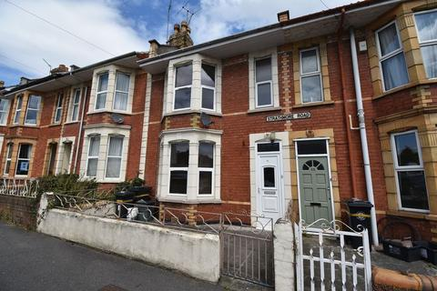 3 bedroom terraced house to rent - Strathmore Road Horfield