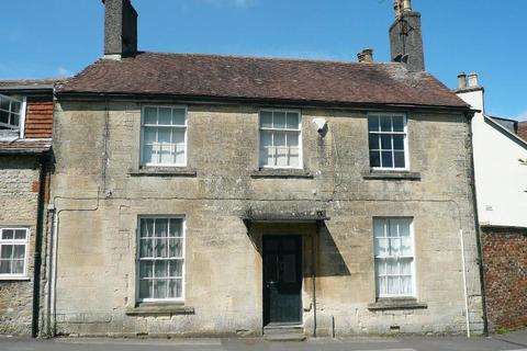 4 bedroom townhouse for sale - The Close, Warminster, BA12