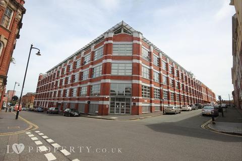 1 bedroom apartment for sale - New Hampton Lofts, Jewellery Quarter