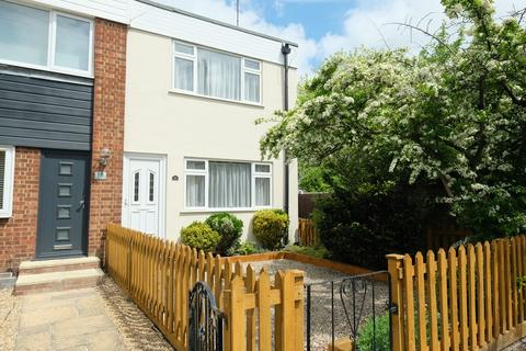 2 bedroom house for sale - Rochford Road, Chelmsford, CM2